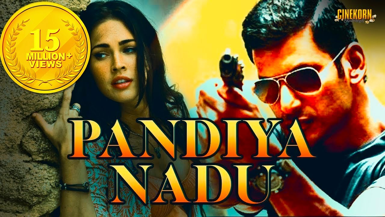Download Pandiya Naadu 2019 Latest Hindi Dubbed Movie | South Action Dubbed Hindi Full Movies