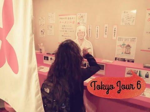 🇯🇵 Japon: Tokyo Jour 6 | J-World theme park Naruto & One piece