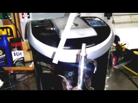 How to Unclog a Keurig Vue without taking it apart.