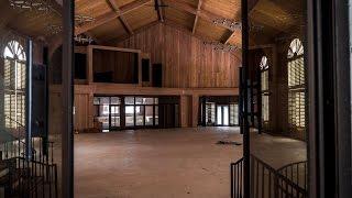 Mike Tyson's Abandoned Mansion; Southington Ohio thumbnail