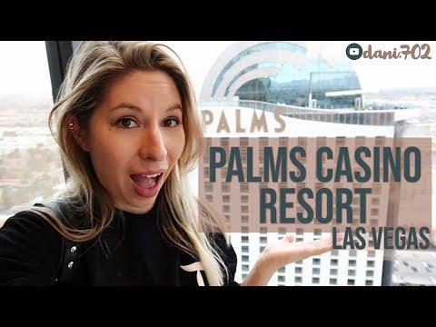 Roaming The Palms Resort & Casino Las Vegas
