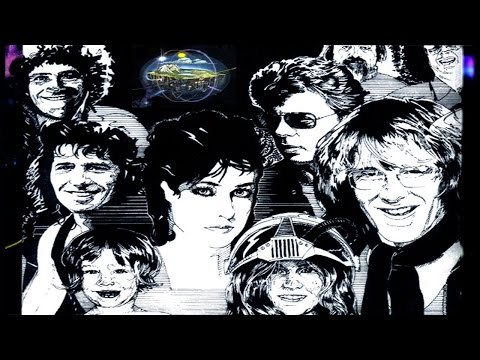 Paul Kantner's  Planet Earth Rock and Roll Orchestra - The Mountain Song (Album version)
