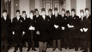 مدحت العدل عن مسلسل ''الملك فاروق'': حاكم فاسد والأحداث مزيفة