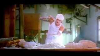 Dj Francesco - Il Panettiere (Official Video)
