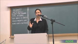 Mara Madureira - Ser Gente - 24/02/2014