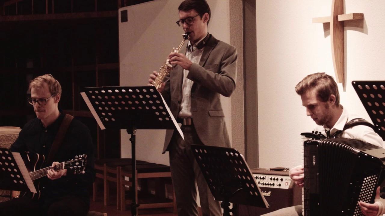 Damian Keller Quintet - Invierno Porteño