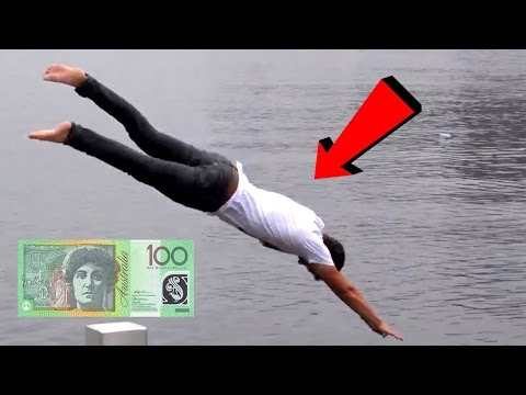 Ultimate People do Stupid Things For Money Social Experiment Prank
