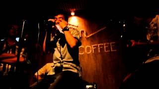 Gần Cafe Guitar - anh Nam Phương