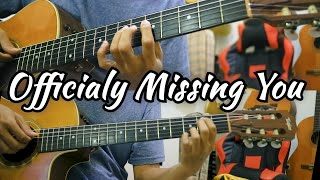 Download Officialy Missing You - Tamia | Cover by Yoseph Hermanto