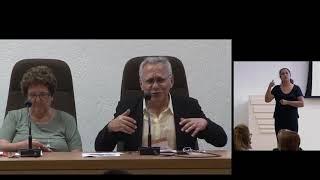 Ciclo Ação e Formação do Professor:  Profissionalismo e Competência - Parte 2 de 4 | IEA thumbnail