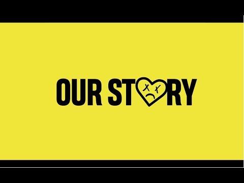 Our Story - Bernafas Untukmu (Official Lyric Video)