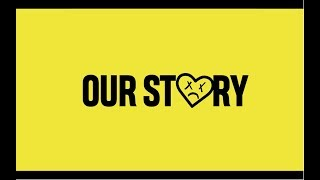Our Story - Bernafas Untukmu (Official Lyric Video)