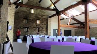 Corporate Meetings at Winkworth Farm