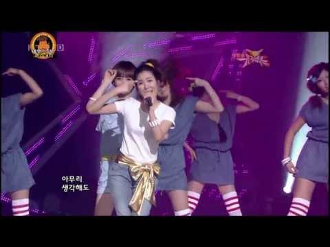 【HD】090410 Davichi - My Man 마이 맨 SK