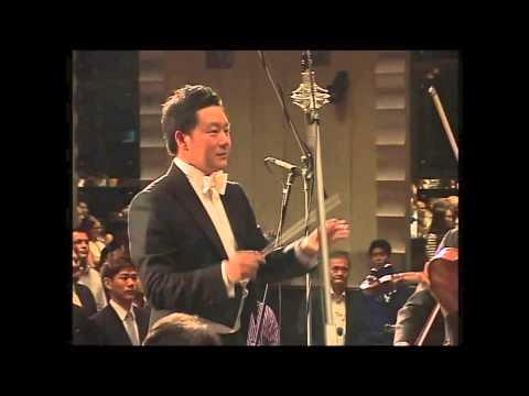 Thai Royal Anthem (arr. Dr. Colin Kirkpatrick)