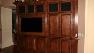 Custom Build-in Cabinets Naples,entertainment Cabinets Naples,