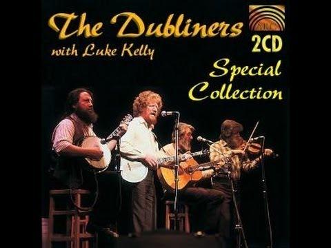 The Dubliners-Working Man-Lyrics