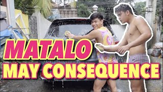 CARWASH WITH A TWIST | WITH SNAKE PRINCESS, MEDYO MALDITO AND JAMES UCAT