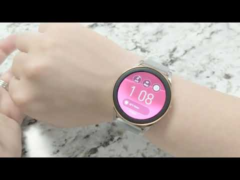 Samsung Gear Sport vs Fossil Gen 3 Sport Q Control (Pros/Cons)