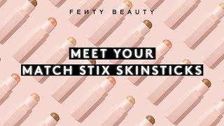 MEET YOUR MATCH STIX SKINSTICKS banner