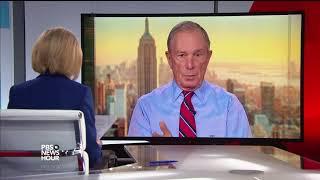 Tax cuts alone won't answer U.S. economic needs, Bloomberg says