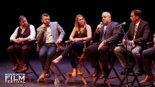 2017 MFF Industry Panel