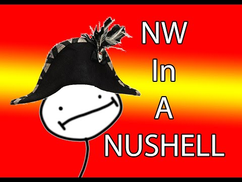 Napoleonic Wars in a nutshell