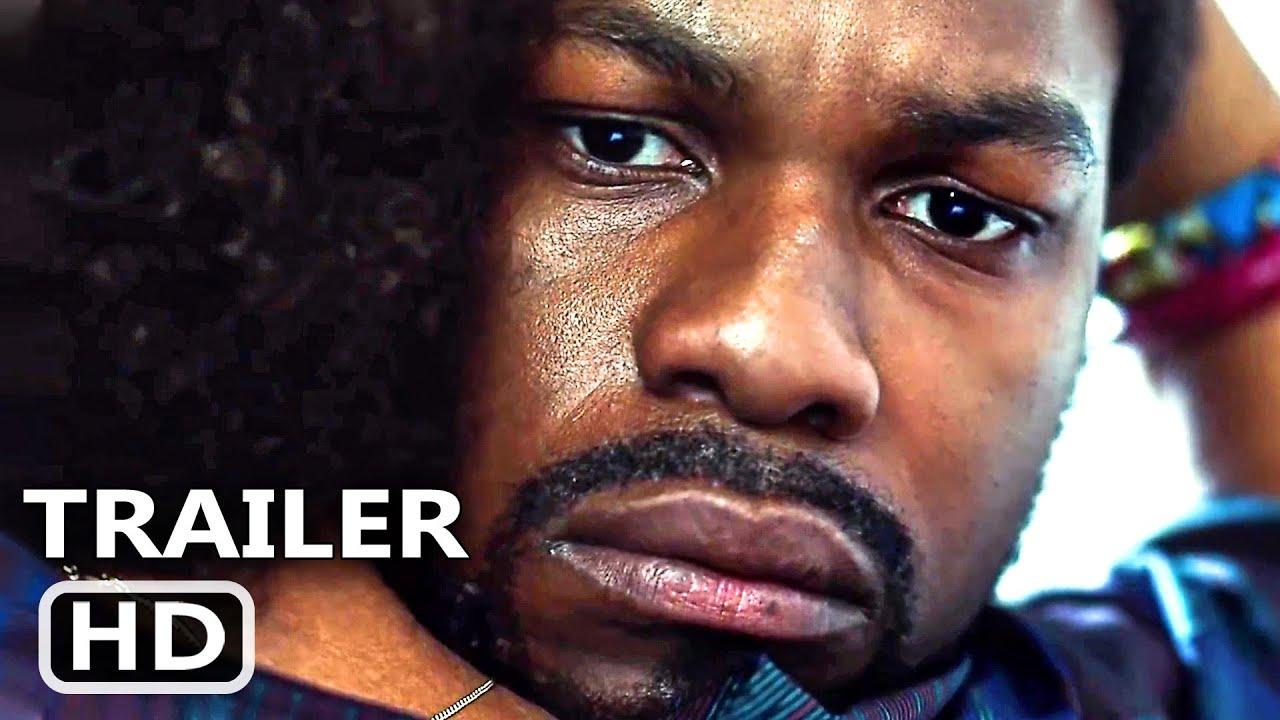 SMALL AXE Trailer (2020) Letitia Wright, John Boyega, Drama Series