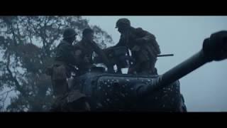 Ярость  финальная сцена-часть 3,  Norman- Fury ending scene part 3, on russian