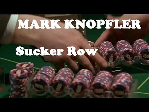 Mark Knopfler - SUCKER ROW (2004) Video
