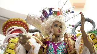 Karnival 2021 - Costume Exhibition - Putullu