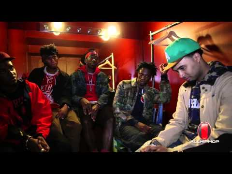 EXCLUSIVE: Pro Era Explains What They Would Do If They Were Signed To A Racist, Brotherhood + More