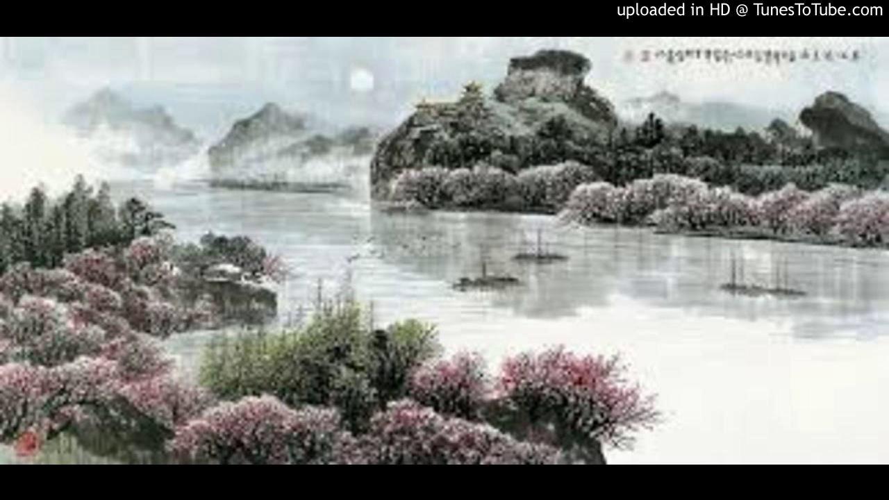 春江花月夜(古筝名曲)-轻音乐-4163796