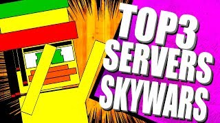 5 SERVER DE SKYWARS 1.7.X - 1.8.X - PIRATA E ORIGINAL SEM LAG FUNCIONANDO 2018