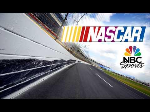 NBC NASCAR THEME 2015