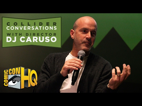 xXx: Return Of Xander Cage Director DJ Caruso - Collider Conversations Trailer Mp3