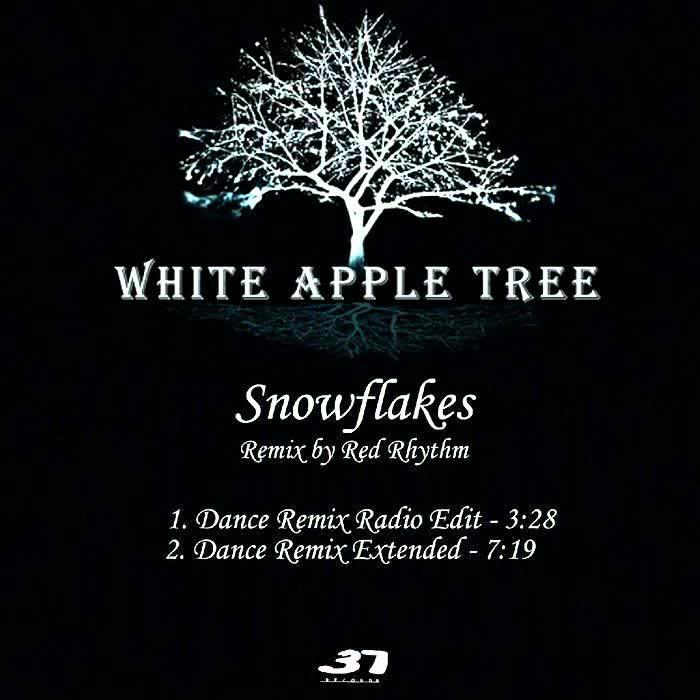White Apple Tree - Snowflakes Lyrics - YouTube