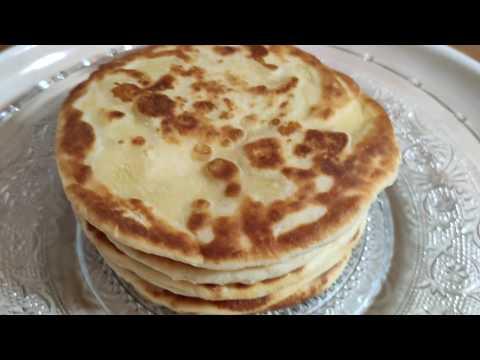 pain-au-yaourt-nature-خبز-ممتاز-ورائع-باليغرط