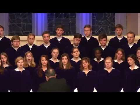 St Olaf Choir  Flight Song  Kim André Arnesen