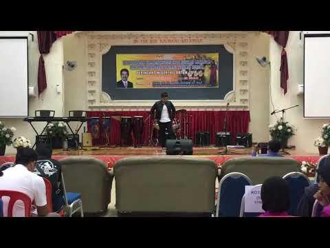 (Live) Ezzrin andd The Classmates - Segenggam Rindu