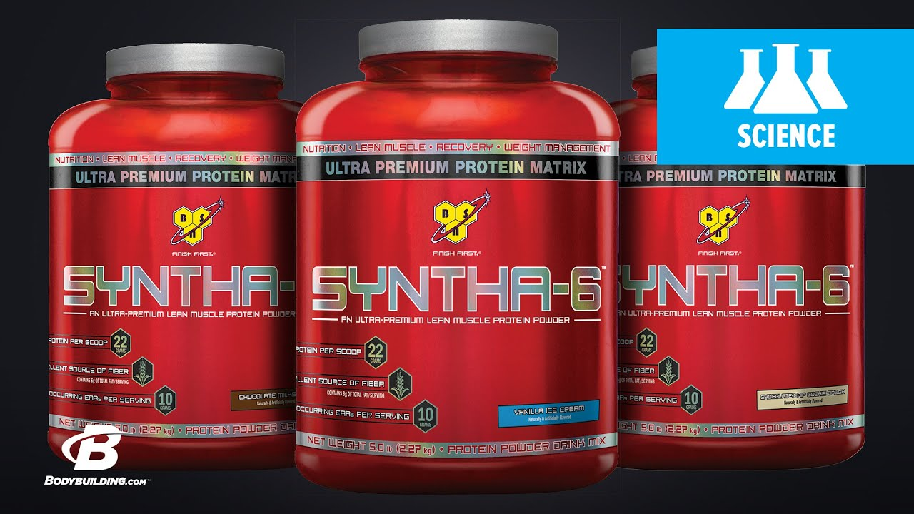 syntha 6 pierdere în greutate