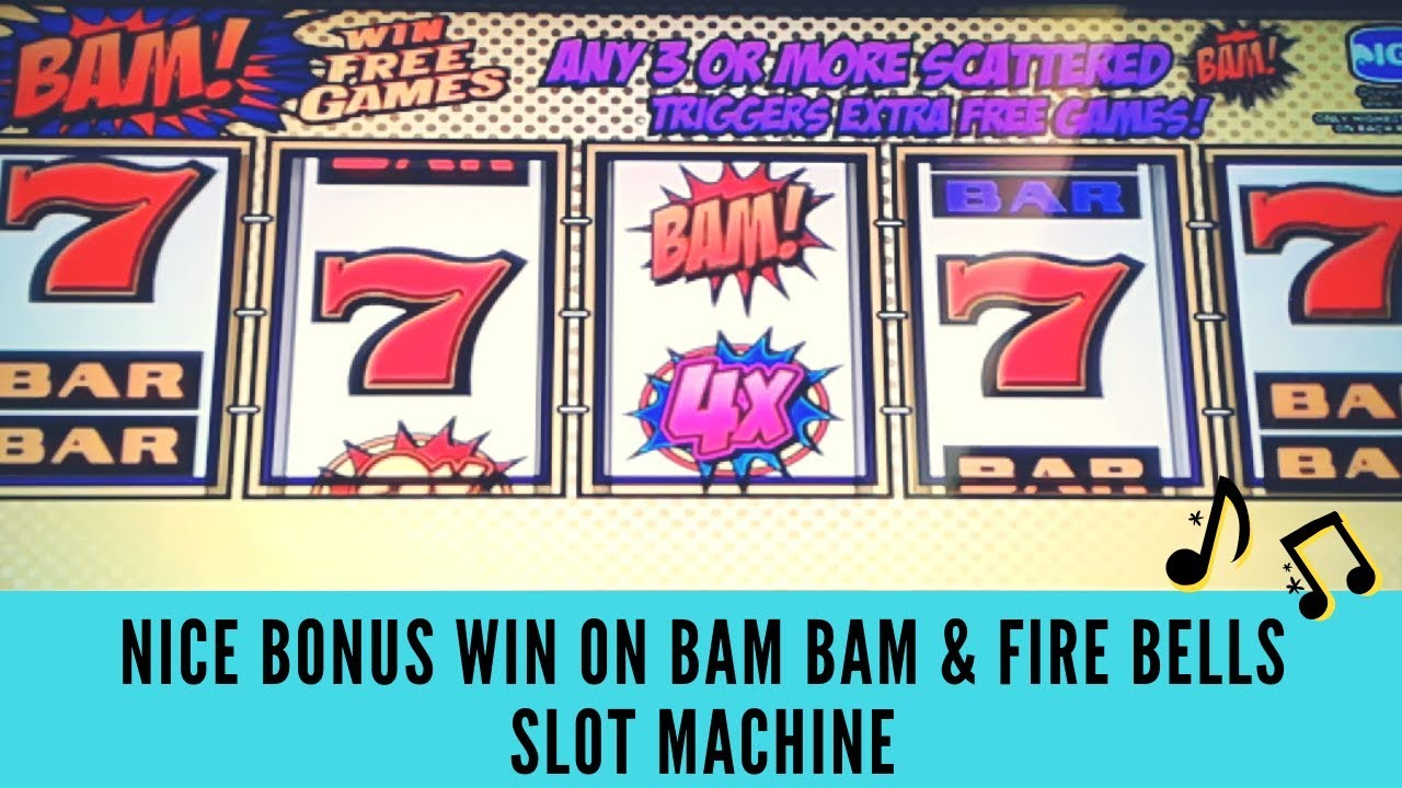 New sex and the city slot machine