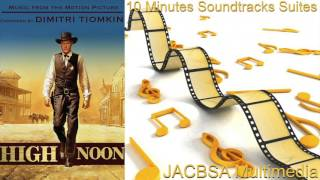 """High Noon"" Soundtrack Suite"