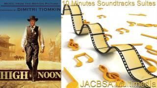 """High Noon"" Soundtrack Suite"