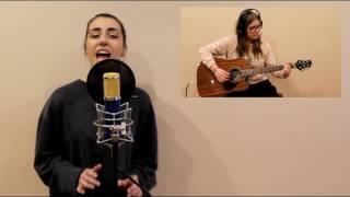 Masterpiece- Jessie J (Dominika Sozańska acoustic cover)