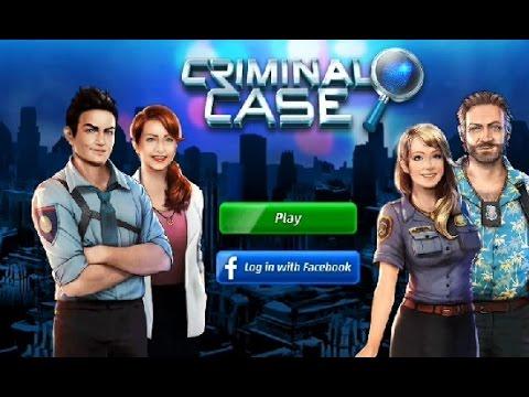 Criminal Case Online Spielen