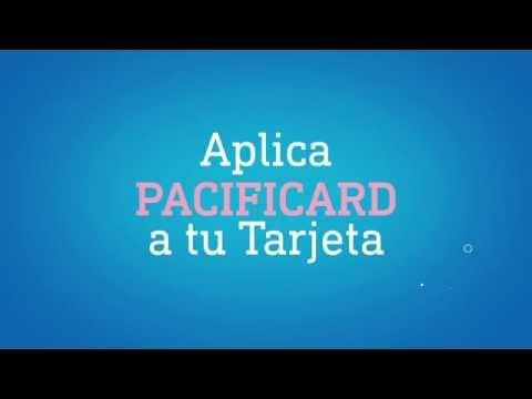 Solicitud Tarjeta de crédito - Banco del Pacífico