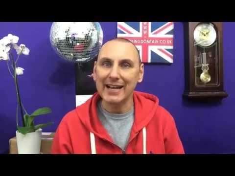United Kingdom Talk Monday 30th June 2014