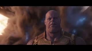 Avengers Infinity War Anime Opening
