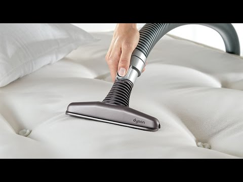 Dyson Mattress Tool Official Dyson Video Youtube